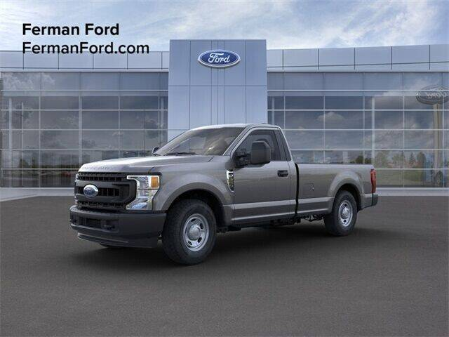 2021 Ford F-350 Super Duty for sale in Clearwater, FL