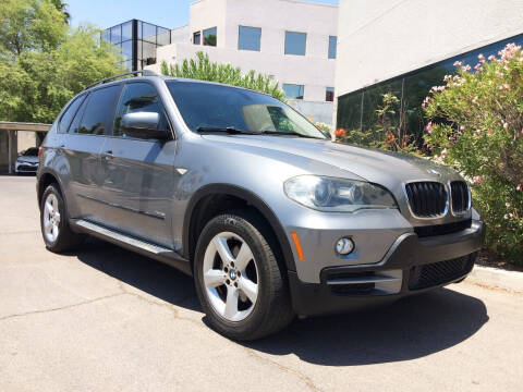 2008 BMW X5 for sale at Nevada Credit Save in Las Vegas NV
