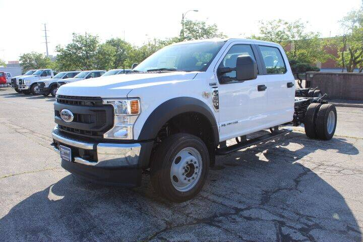 2021 Ford F-550 Super Duty for sale in Saint Louis, MO