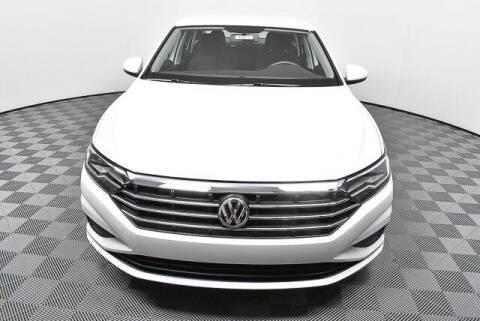 2021 Volkswagen Jetta for sale at Southern Auto Solutions-Jim Ellis Volkswagen Atlan in Marietta GA