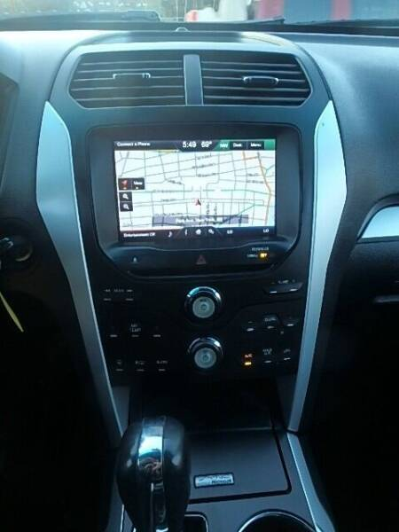 2011 Ford Explorer XLT 4dr SUV - Bronx NY