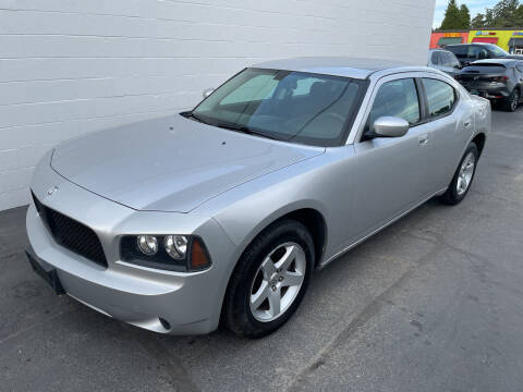 2010 Dodge Charger for sale at APX Auto Brokers in Edmonds WA