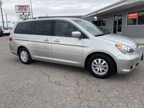 2009 Honda Odyssey for sale at Mikes Auto Inc in Grand Junction CO