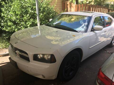 2010 Dodge Charger for sale at HESSCars.com in Charlotte NC