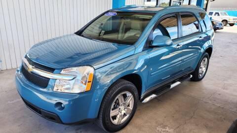 2008 Chevrolet Equinox for sale at Bob Ross Motors in Tucson AZ