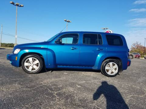 2009 Chevrolet HHR for sale at MnM The Next Generation in Jefferson City MO