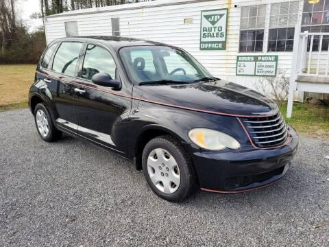 2006 Chrysler PT Cruiser for sale at J & P Auto Sales INC in Olanta SC