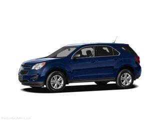 2010 Chevrolet Equinox for sale at BORGMAN OF HOLLAND LLC in Holland MI