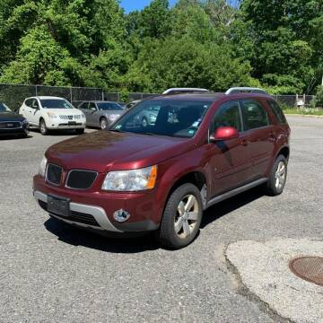2008 Pontiac Torrent for sale at MBM Auto Sales and Service in East Sandwich MA
