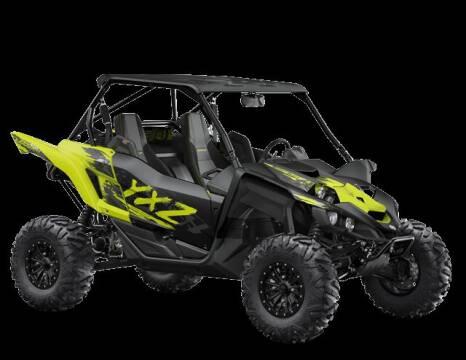 2021 Yamaha YXZ 1000R SS SE for sale at GT Toyz Motor Sports & Marine - GT Toyz Motorsports in Halfmoon NY