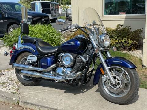 2005 Yamaha V-Star 1100 Classic for sale at Harper Motorsports-Powersports in Post Falls ID