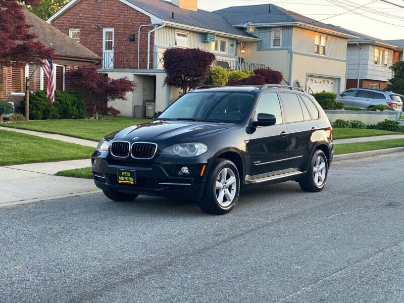 2009 BMW X5 for sale in Lawrence, NY