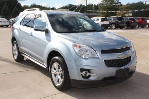 2015 Chevrolet Equinox for sale at Sandusky Auto Sales in Sandusky MI