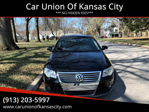 2008 Volkswagen Passat for sale at Car Union Of Kansas City in Kansas City MO