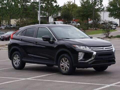 2019 Mitsubishi Eclipse Cross for sale at PHIL SMITH AUTOMOTIVE GROUP - Pinehurst Toyota Hyundai in Southern Pines NC