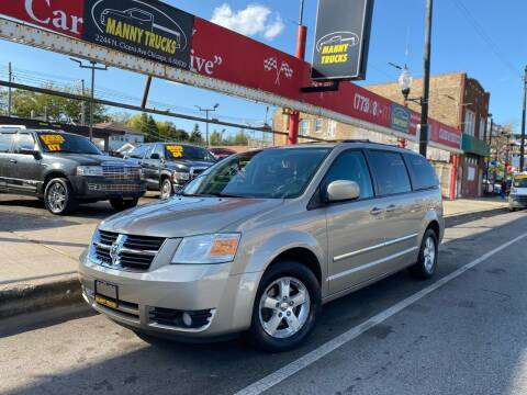 2009 Dodge Grand Caravan for sale at Manny Trucks in Chicago IL