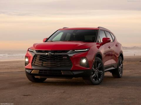 2021 Chevrolet Blazer for sale at Xclusive Auto Leasing NYC in Staten Island NY