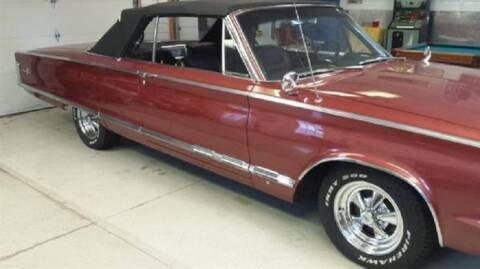 1965 Chrysler 300 for sale at Haggle Me Classics in Hobart IN