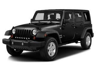 2016 Jeep Wrangler Unlimited for sale at PATRIOT CHRYSLER DODGE JEEP RAM in Oakland MD