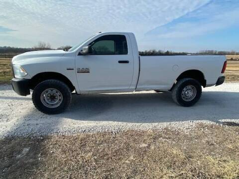 2013 RAM Ram Pickup 2500 for sale at The Ranch Auto Sales in Kansas City MO