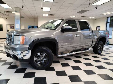 2008 GMC Sierra 1500 for sale at Cool Rides of Colorado Springs in Colorado Springs CO