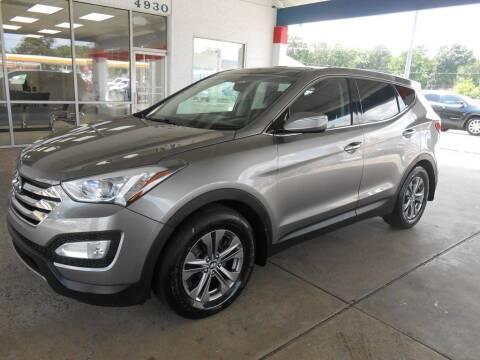 2013 Hyundai Santa Fe Sport for sale at Auto America in Charlotte NC