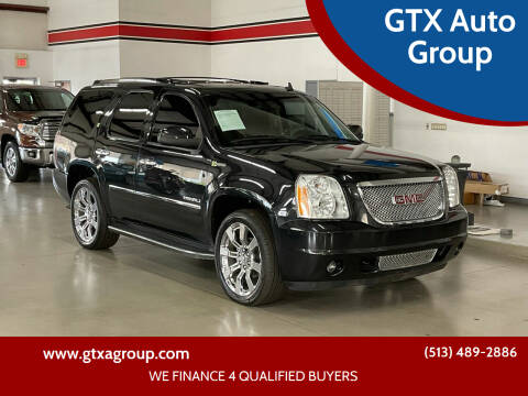 2013 GMC Yukon for sale at UNCARRO in West Chester OH