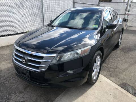2011 Honda Accord Crosstour for sale at Pinnacle Automotive Group in Roselle NJ