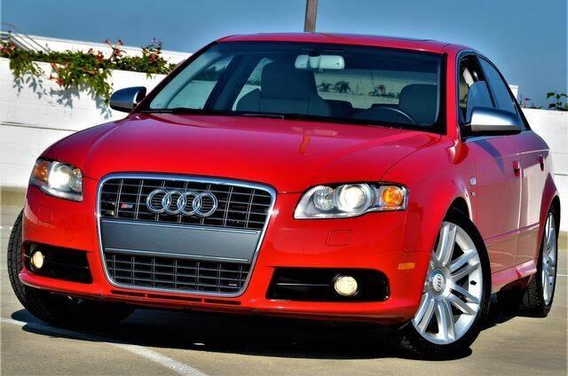 2007 Audi S4 for sale in Reseda, CA