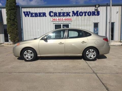 2010 Hyundai Elantra for sale at Weber Creek Motors in Corpus Christi TX