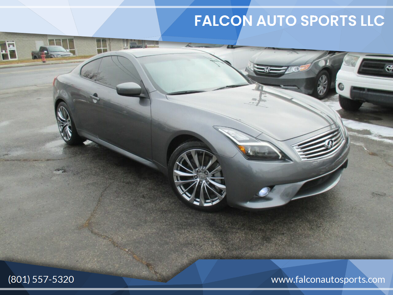 Used 2012 Infiniti G37 For Sale Carsforsale Com