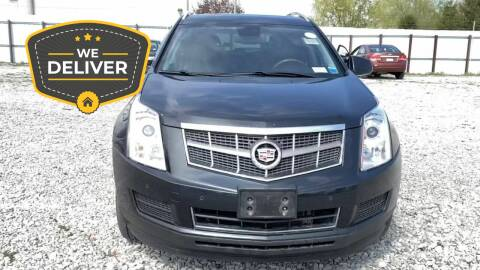 2011 Cadillac SRX for sale at Bricktown Motors in Brick NJ