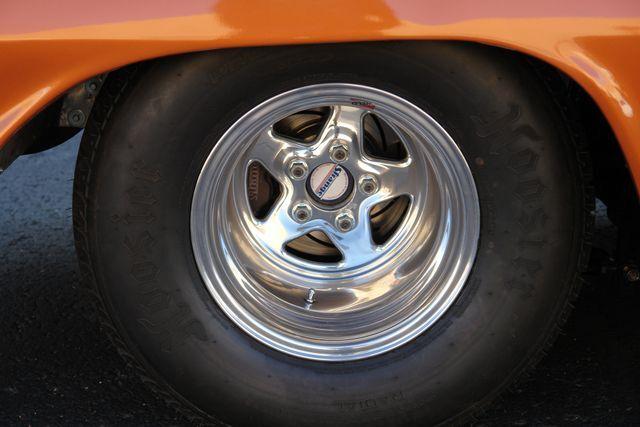 1963 Chevrolet Nova 5
