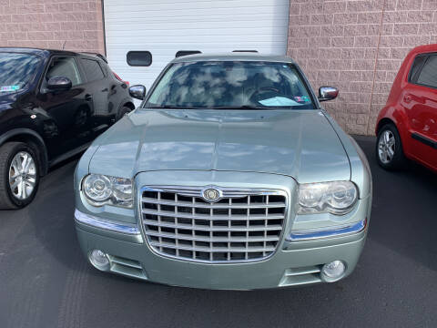 2006 Chrysler 300 for sale at 924 Auto Corp in Sheppton PA