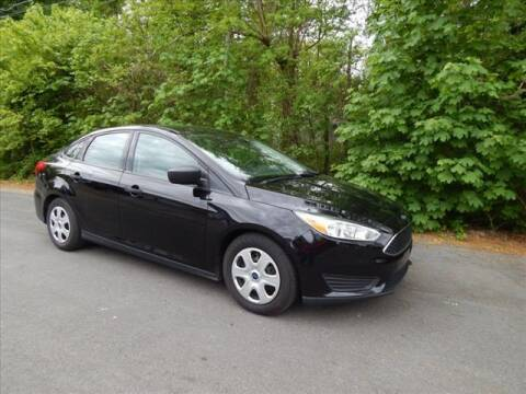 2016 Ford Focus for sale at Elite Motors INC in Joppa MD