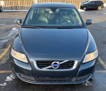 2011 Volvo S40 for sale at Select Auto Brokers in Webster NY