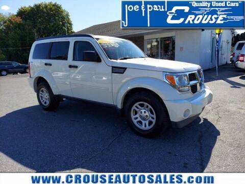 2009 Dodge Nitro for sale at Joe and Paul Crouse Inc. in Columbia PA