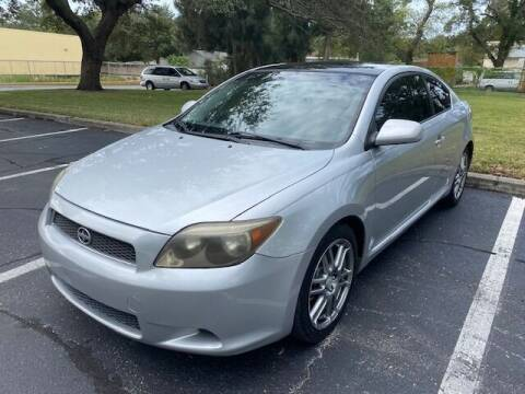 2006 Scion tC for sale at Florida Prestige Collection in St Petersburg FL