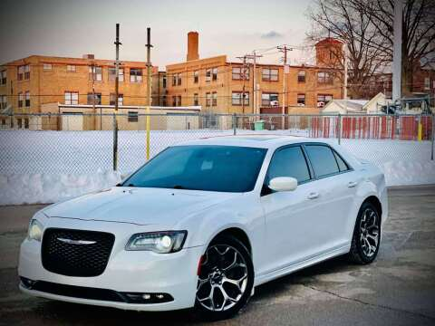 2016 Chrysler 300 for sale at ARCH AUTO SALES in St. Louis MO
