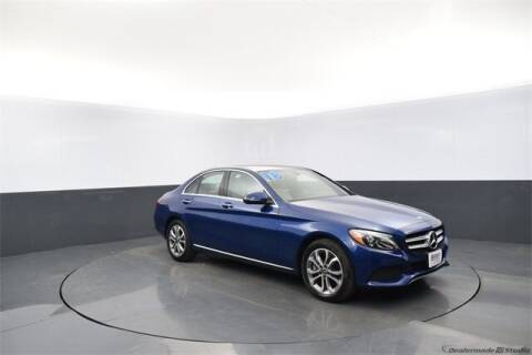 2018 Mercedes-Benz C-Class for sale at Tim Short Auto Mall in Corbin KY