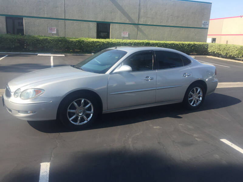 2005 Buick LaCrosse for sale at Car Direct in Orange CA