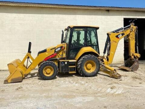 2018 Caterpillar 420F2 for sale at Vehicle Network - Milam's Equipment Sales in Sutherlin VA
