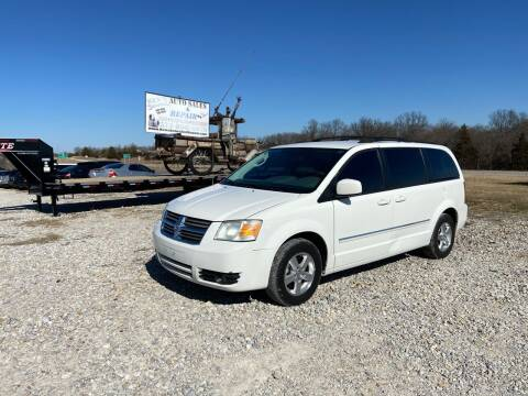 2009 Dodge Grand Caravan for sale at Ken's Auto Sales & Repairs in New Bloomfield MO
