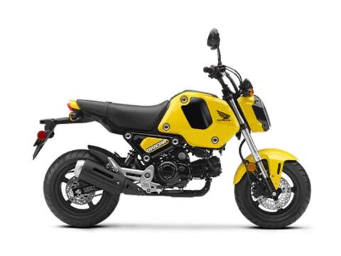 2022 Honda GROM for sale at Southeast Sales Powersports in Milwaukee WI