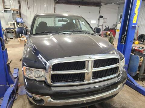 2005 Dodge Ram Pickup 1500 for sale at Craig Auto Sales in Omro WI