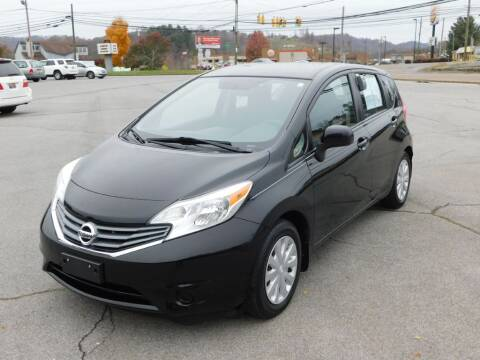 2014 Nissan Versa Note for sale at Carl's Auto Incorporated in Blountville TN