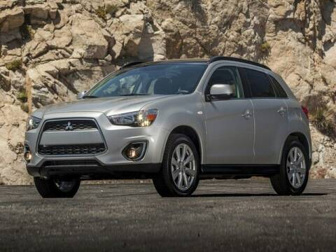 2013 Mitsubishi Outlander Sport for sale at BuyFromAndy.com at Hi Lo Auto Sales in Frederick MD