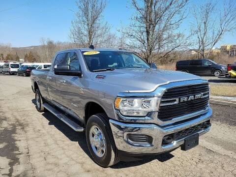 2019 RAM Ram Pickup 2500 for sale at HERSHEY'S AUTO INC. in Monroe NY