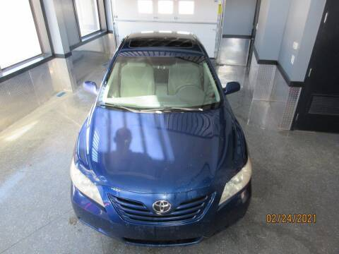2009 Toyota Camry for sale at Settle Auto Sales STATE RD. in Fort Wayne IN