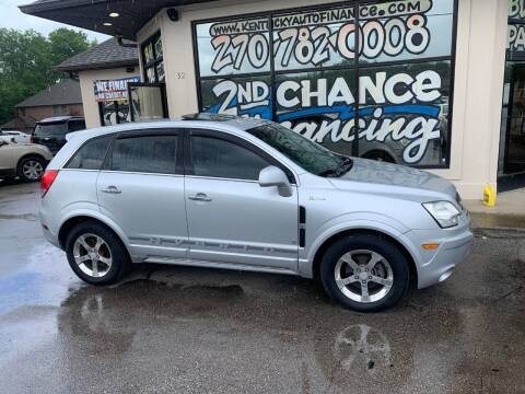 2009 Saturn Vue for sale at Kentucky Auto Sales & Finance in Bowling Green KY